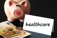 pojęcie opieka zdrowotna obrazy stock
