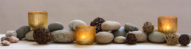 Pojęcie piękno, pokój, duchowość, mindfulness lub alternatywna medycyna, Fotografia Stock