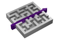 Pojęcie: Rozwiązanie świadczenia 3 d ilustracji