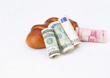 pojęcie rynek pieniężny globalny zdjęcia royalty free