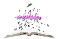 pojęcie wiedza ilustracji
