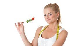 Pojęcie zdrowy styl życia. Fotografia Stock