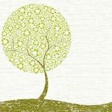 pojęcia drzewo target1114_0_ Fotografia Stock