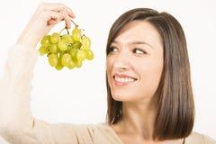 pojęcia zdrowe jedzenie Fotografia Stock