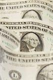 pojęcie dolar Zdjęcie Stock