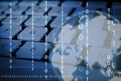 pojęcie internety Zdjęcie Stock