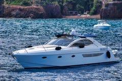 pojazd, łódź, motorowy statek, motorboat, statek, pasażerski statek, ekosystem zdjęcie stock