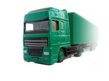 Pojazd mechaniczny dla transportów Obrazy Royalty Free