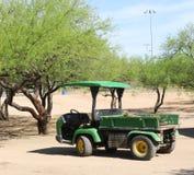 Pojazd użytkowy Fotografia Stock