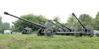 Pojazd wojskowy Obraz Stock
