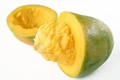 pojedynczy świeże owoce mango Fotografia Royalty Free