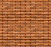 Pojedynczy brickwork Zdjęcie Stock