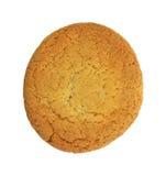 pojedynczy ciastko cukier Zdjęcie Stock