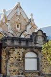 Pojkar skolar, historiska Fremantle, västra Australien Royaltyfri Foto