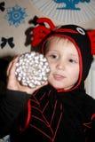 Pojken för pojke Royaltyfria Bilder