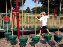 pojkeskolabarn Fotografering för Bildbyråer