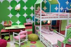 pokój dziecinny jest Obrazy Stock