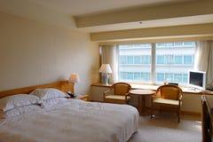 pokój hotelowy obrazy stock