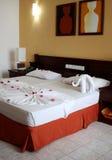 Pokój hotelowy Fotografia Stock