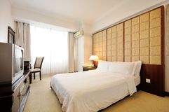 pokój hotelowy Zdjęcie Stock