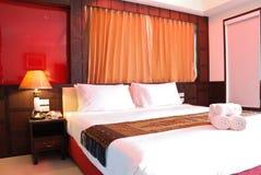 pokój hotelowy Thailand Obraz Stock