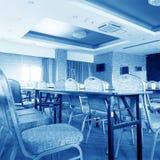 Pokój konferencyjny Zdjęcia Stock