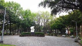 Pokój Memorial Park Fotografia Stock