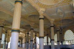 Pokój modlitwa Koba meczet. obrazy stock