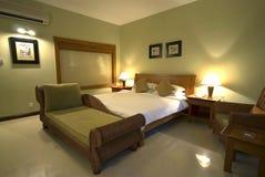 pokój w hotelu Obraz Royalty Free