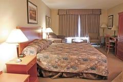 pokój w hotelu Zdjęcie Royalty Free