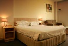 pokój w hotelu Zdjęcia Stock