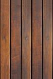 Pokładu drewno Obraz Stock