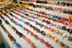 pokazów okulary przeciwsłoneczne Obraz Stock