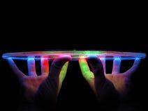 pokaz światło Zdjęcie Stock