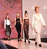 pokaz mody obraz royalty free