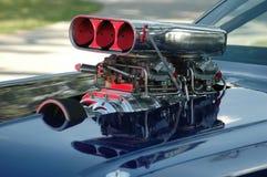 pokaz samochodowy Obraz Royalty Free