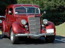 pokaz samochodowy Obrazy Royalty Free