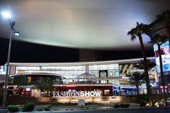 Pokazu Mody centrum handlowe Obrazy Stock