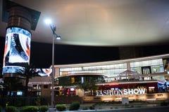 Pokazu Mody centrum handlowe Obraz Stock