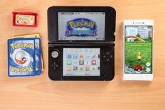 pokemon Obraz Royalty Free