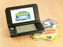 pokemon Fotos de Stock Royalty Free