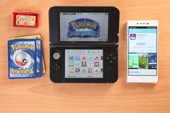 pokemon Zdjęcie Stock