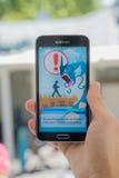 Pokemon gaat Royalty-vrije Stock Fotografie