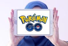 Pokemon gaat Royalty-vrije Stock Afbeeldingen