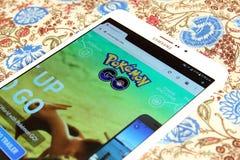 Pokemon vai Fotos de Stock Royalty Free