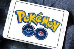 Pokemon vai Imagens de Stock Royalty Free