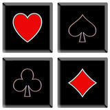 Poker (10) Stock Image