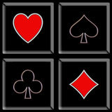 Poker (11) Stock Image