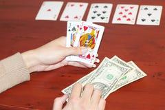 Free Poker Stock Image - 11784831