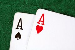 Free Poker Stock Images - 1873834